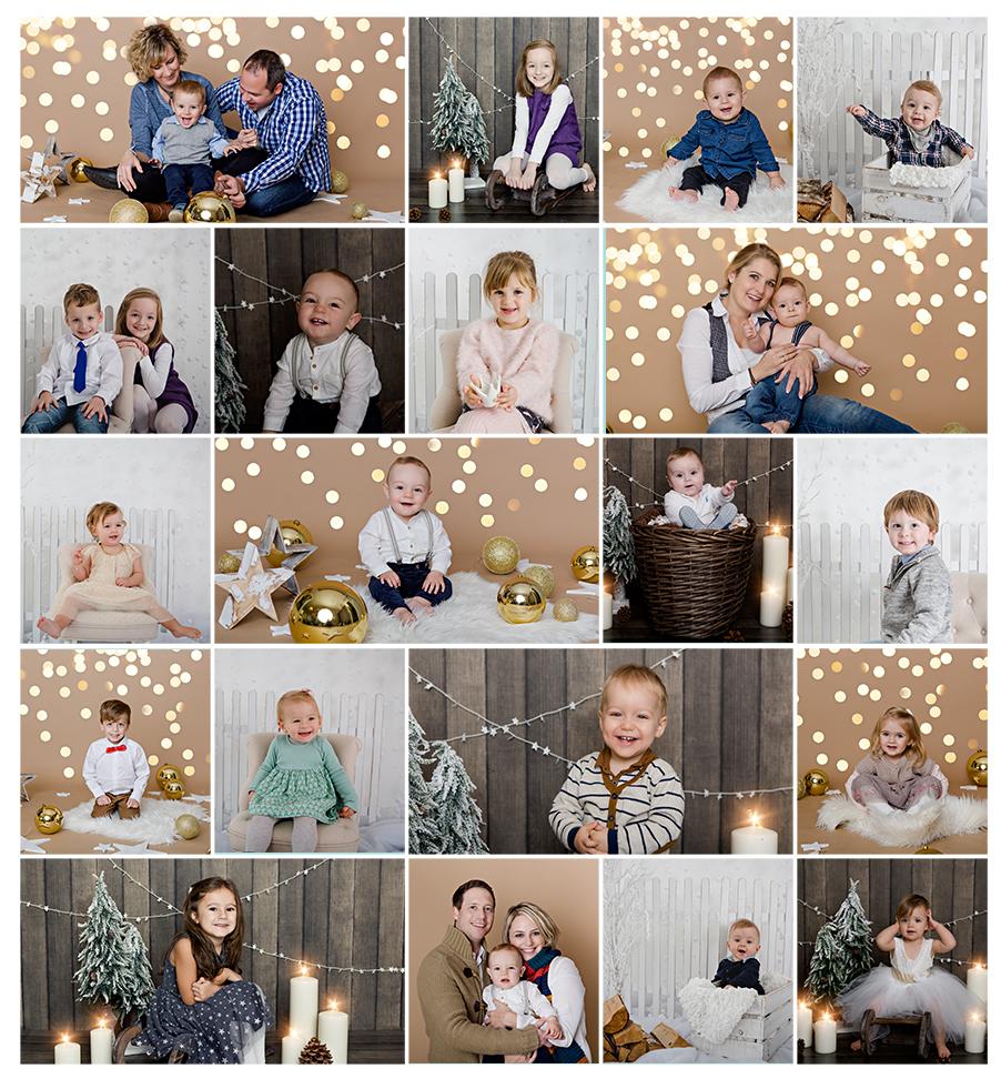 Weihnachtsfotos XMAS-Aktion Fotograf Mainhausen