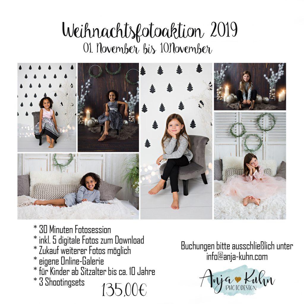 Weihnachts Fotoaktion 2019